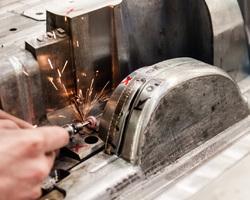 Atelier Technique D'équipements Moules Attem - La Flèche - Usinage