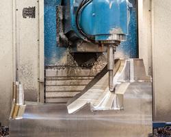 Atelier Technique D'équipements Moules Attem - La Flèche - Usinage-en